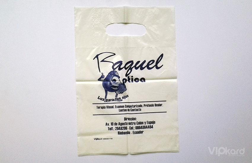 Fundas de plástico - ÓPTICA RAQUEL