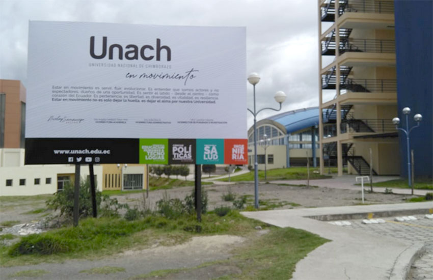 Valla - UNACH